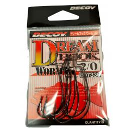 DECOY WORM 15 DREAM HOOK