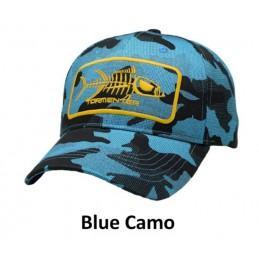 Tormenter Hat - Blue Camo