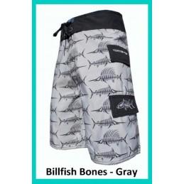 SHORT Tormenter - Billfish...