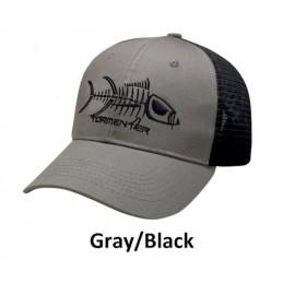 Tormenter Hat - Gray/Black