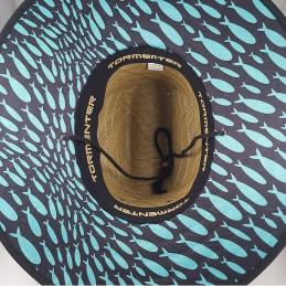 Tormenter - Men's Straw Hat...