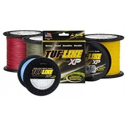 Tuf Line XP yellow - 548m