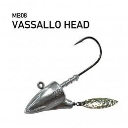 MAGBITE VASSALLO HEAD
